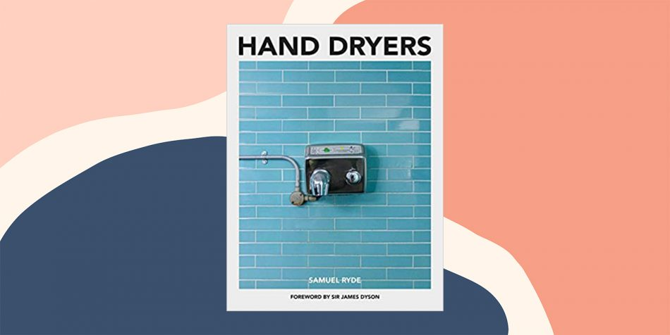 Hand Dryers coffee table book