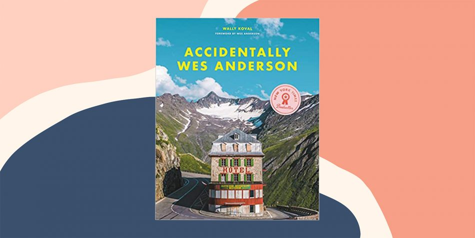 Accidently Wed Anderson