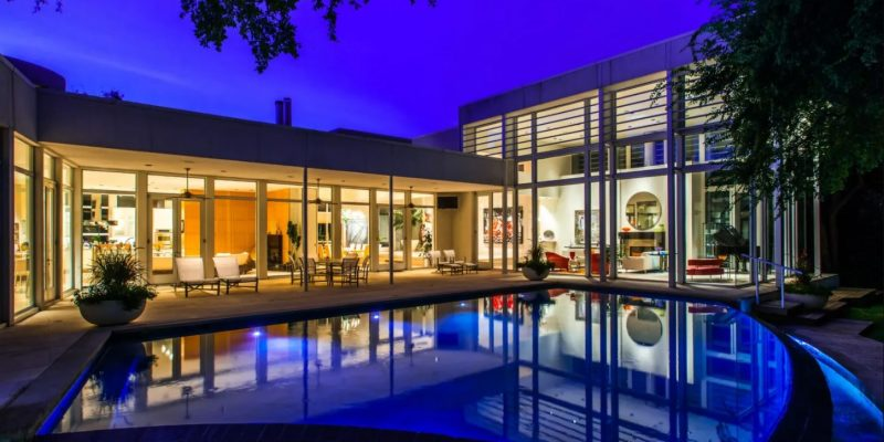 luxury real estate trends