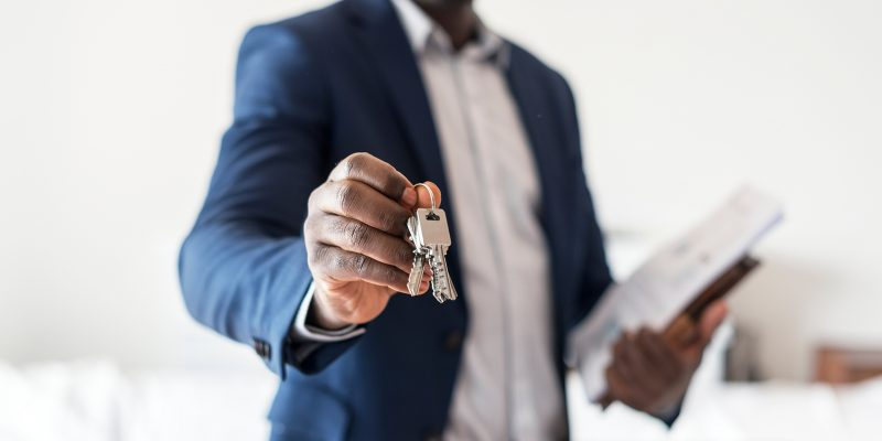 signs of a good real estate agent