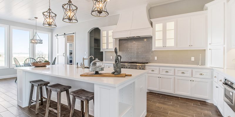 the benefits of staging a home