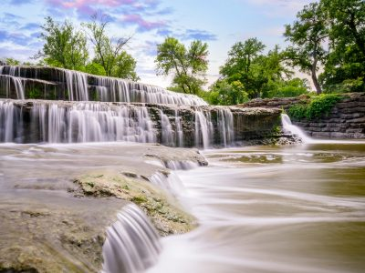 best hikes in dallas