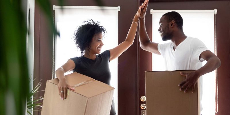 how to buy a house while selling your own