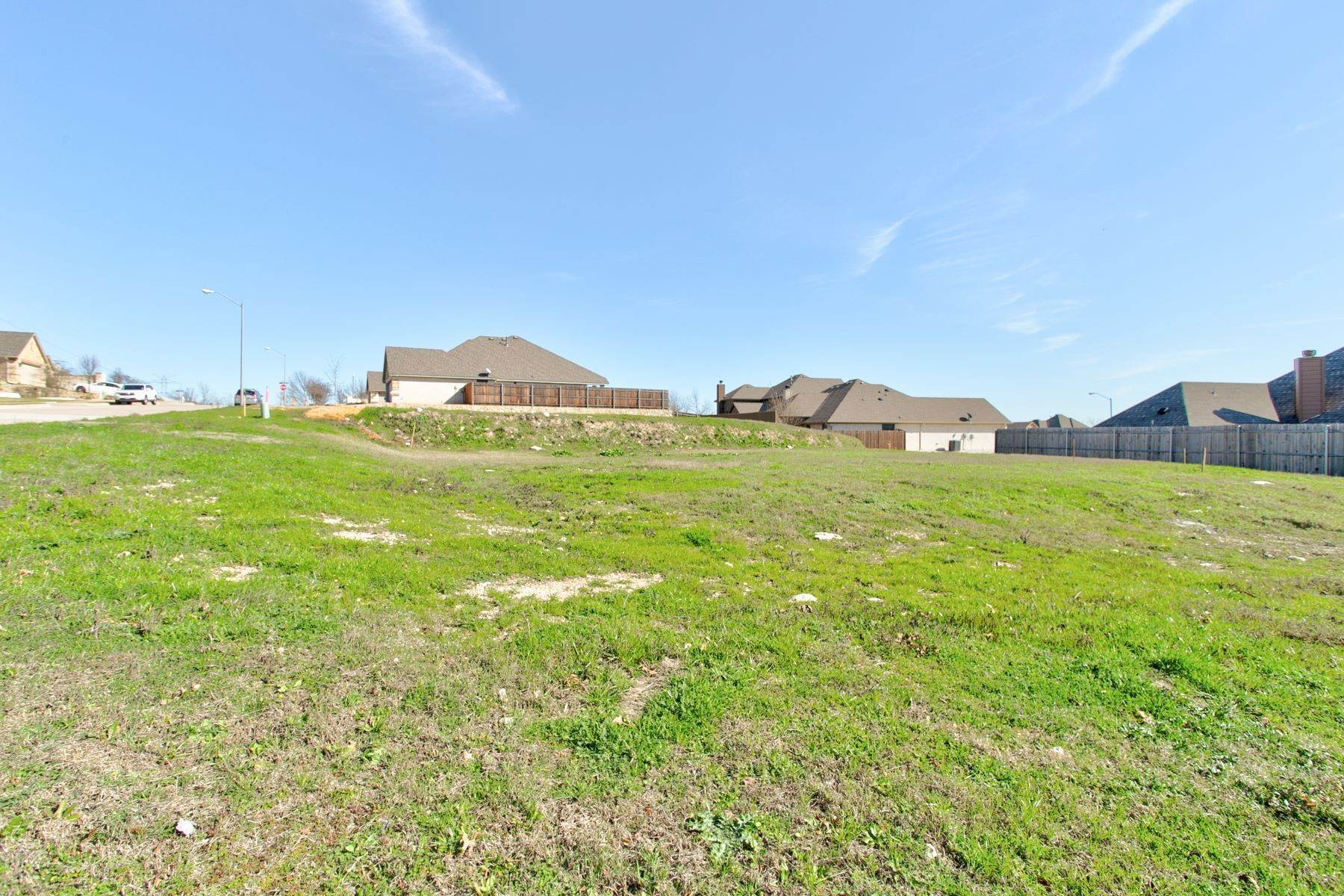 Single Family Homes for Sale at New Construction in Whitestone Ranch 10913 Prestwick Terrace Benbrook, Texas 76126 United States