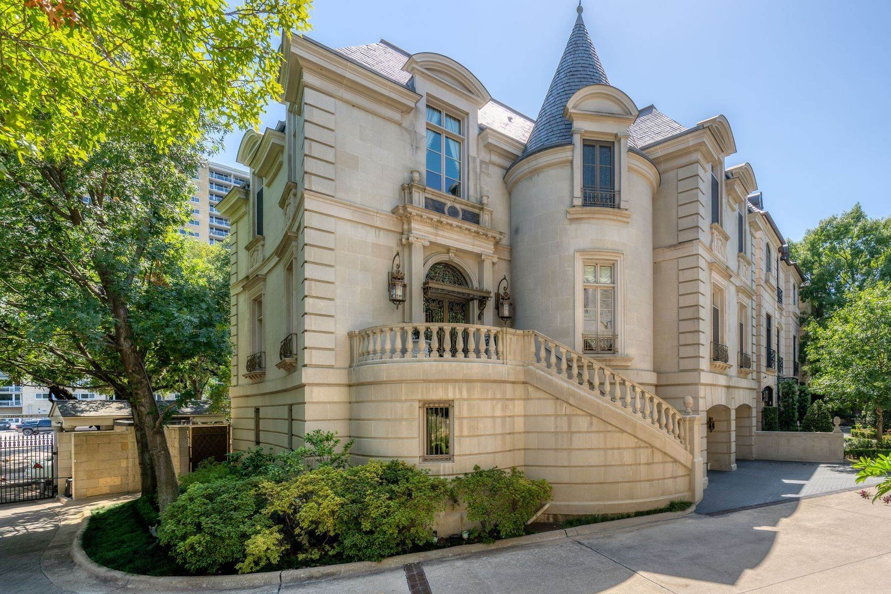 Property at Place Des Vosges 3901 Turtle Creek Boulevard, #16 Dallas, Texas 75219 United States