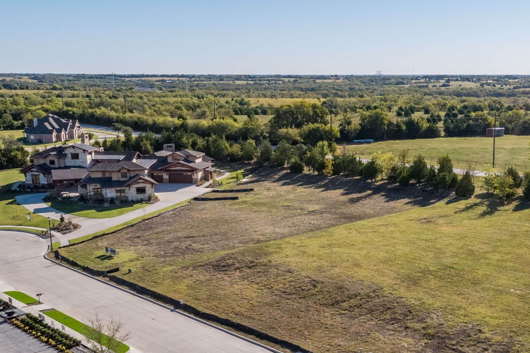 Land for Sale at 624 Rustic Ridge Drive, Heath, TX, 75032 624 Rustic Ridge Drive Heath, Texas 75032 United States