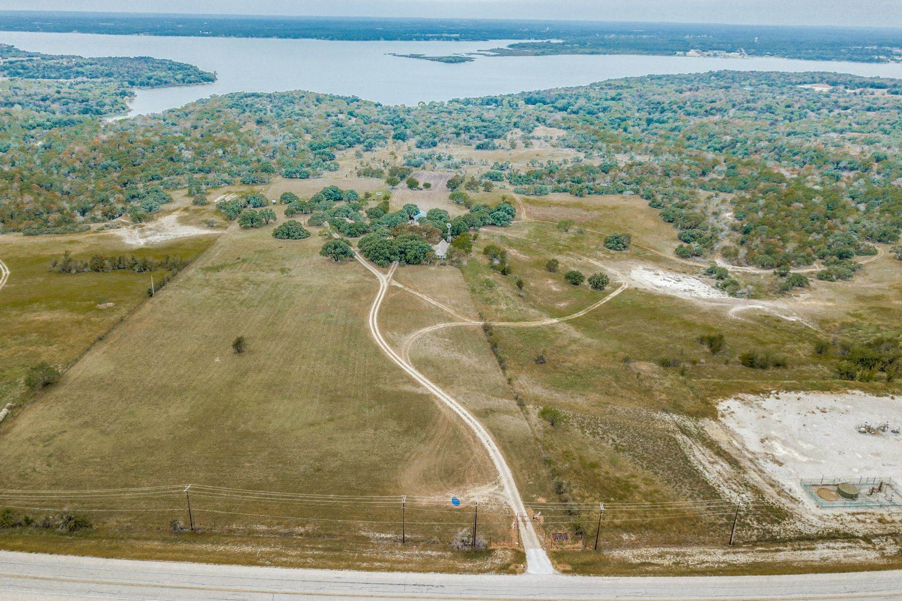 Land for Sale at Eagle Mountain Ranch 160 Acres 10601 Morris Dido Newark Road Fort Worth, Texas 76179 United States