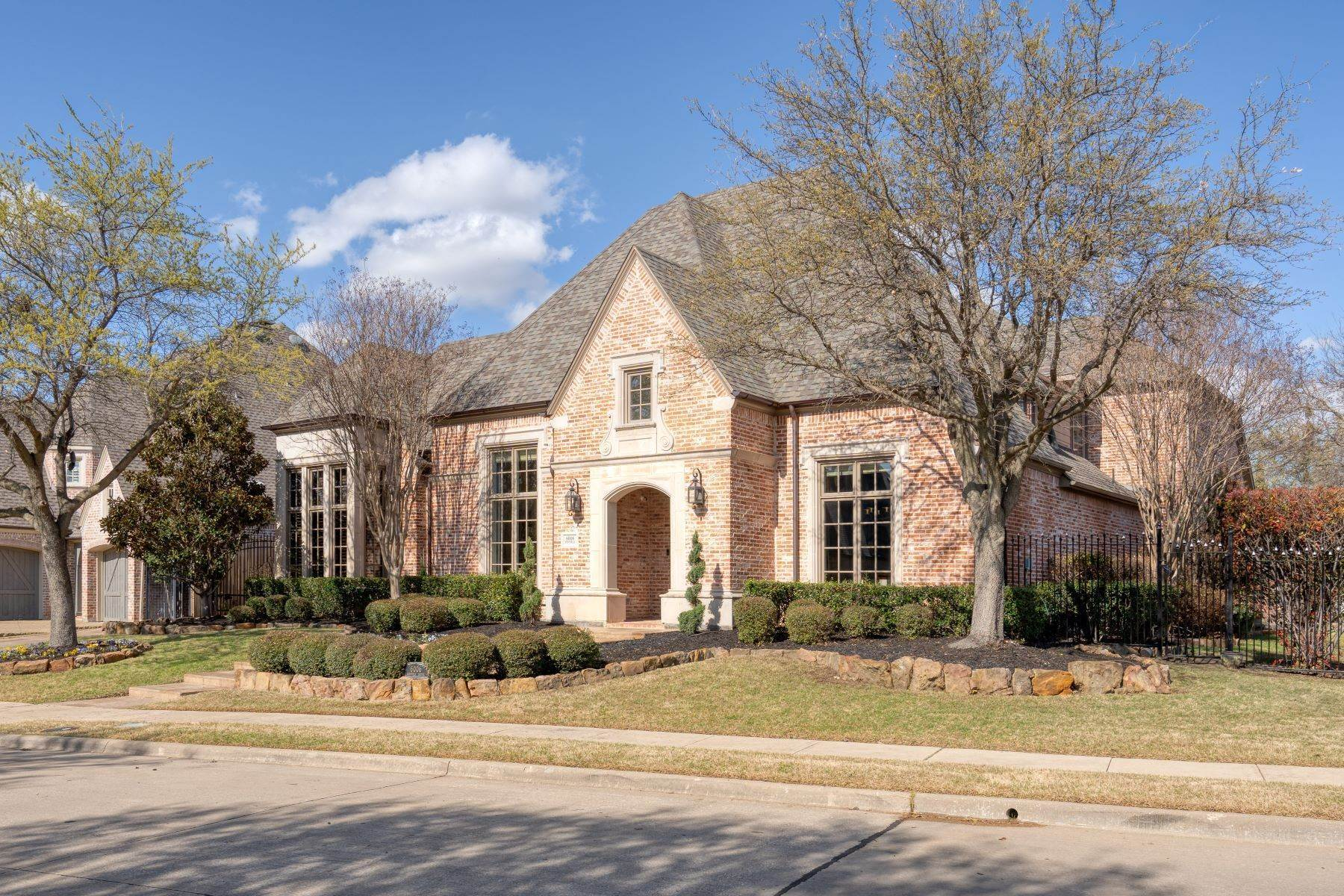Single Family Homes for Sale at 6006 Connely Drive, Frisco, TX, 75034 6006 Connely Drive Frisco, Texas 75034 United States