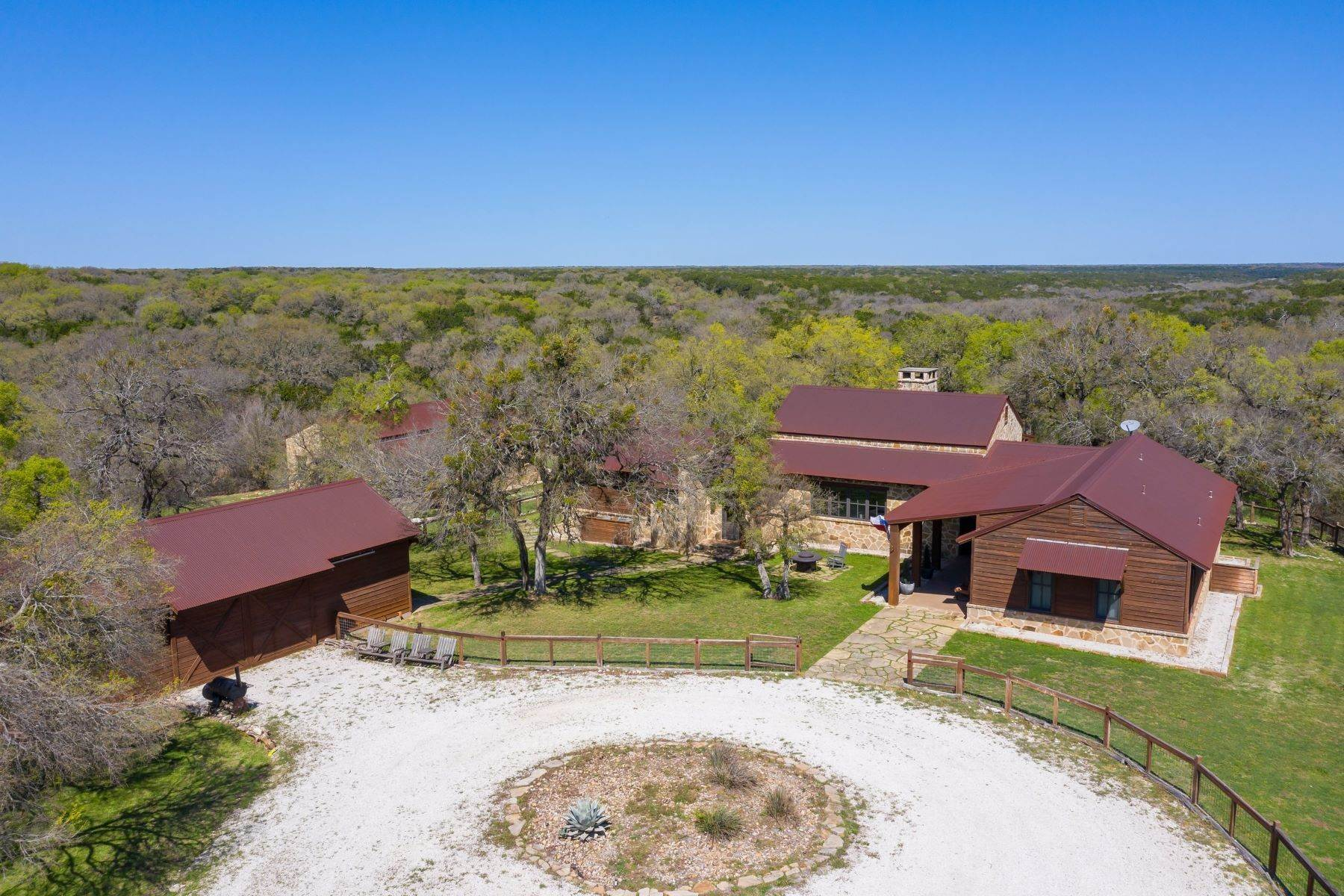 Farm and Ranch Properties for Sale at 118 PR 1077, Clifton, TX, 76634 118 PR 1077 Clifton, Texas 76634 United States