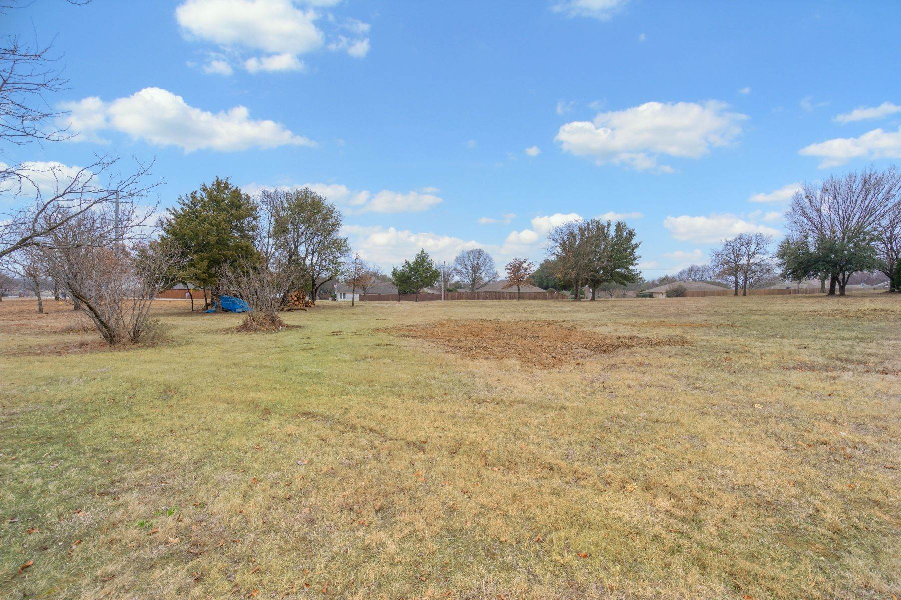 3. Land for Sale at Beautiful, One Acre Lot in the Heart of Tarrant County 9009 Rumfield Drive North Richland Hills, Texas 76182 United States