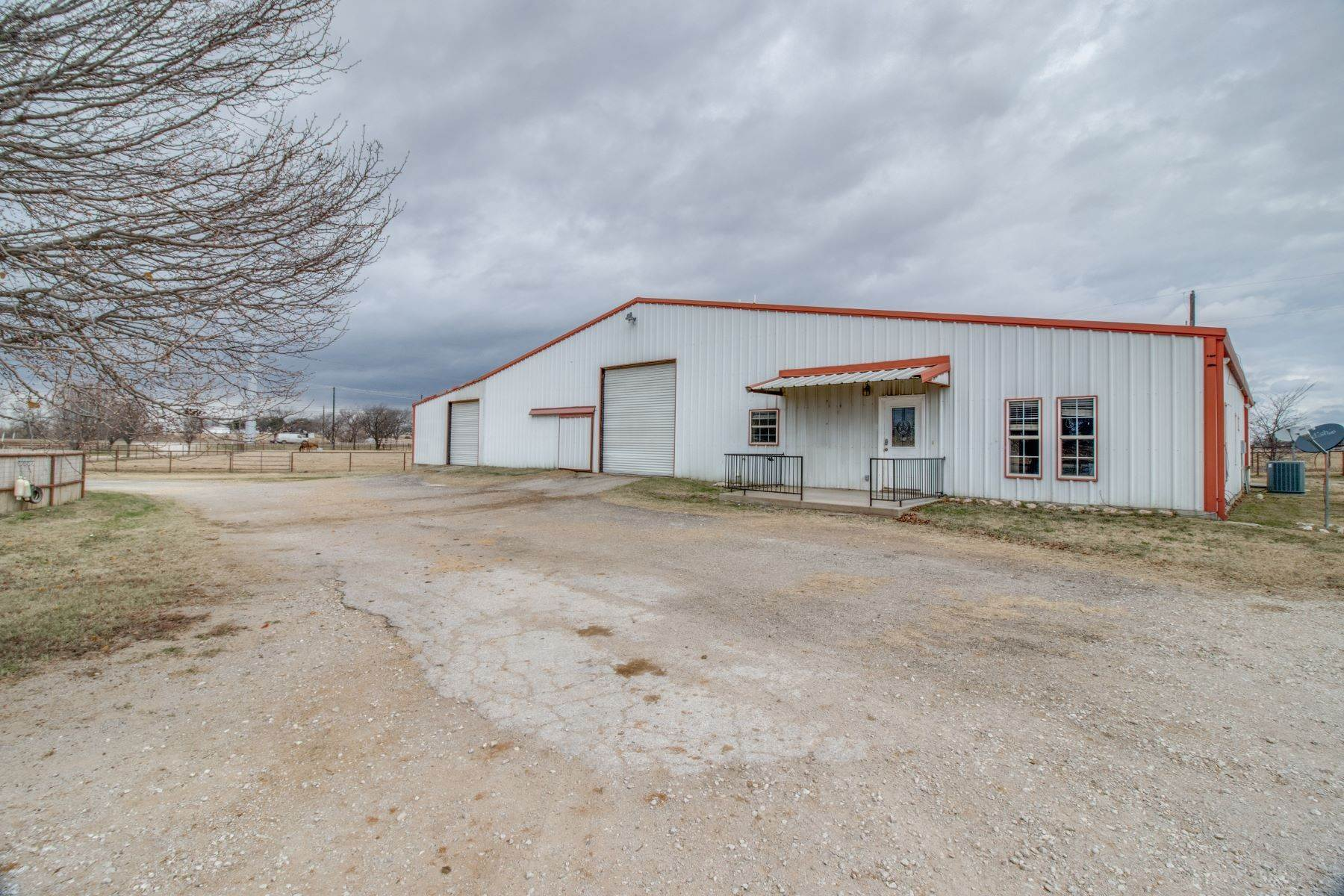 9. Farm and Ranch Properties for Sale at Horse Ranch! 5400 Fm 424 Cross Roads, Texas 76227 United States